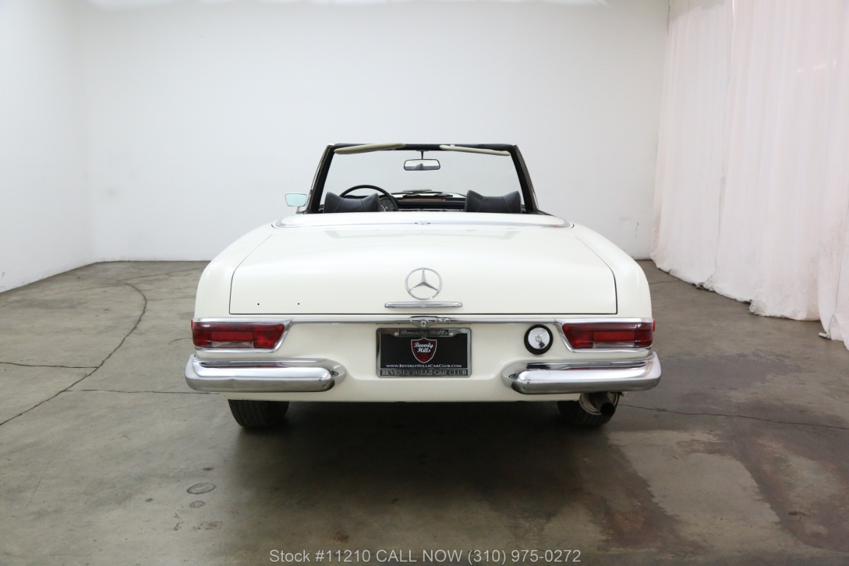 Used 1964 Mercedes-Benz 230SL Pagoda | Los Angeles, CA
