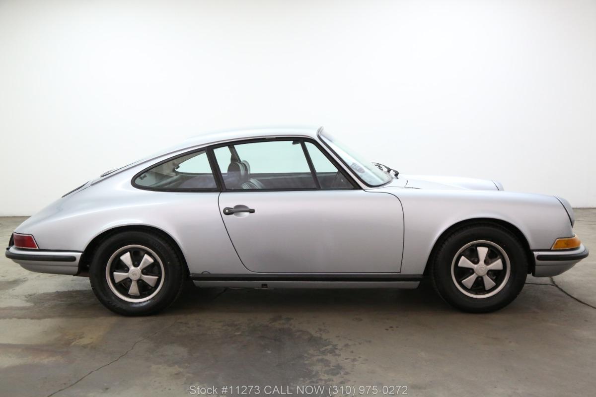 Used 1971 Porsche 911T Coupe | Los Angeles, CA