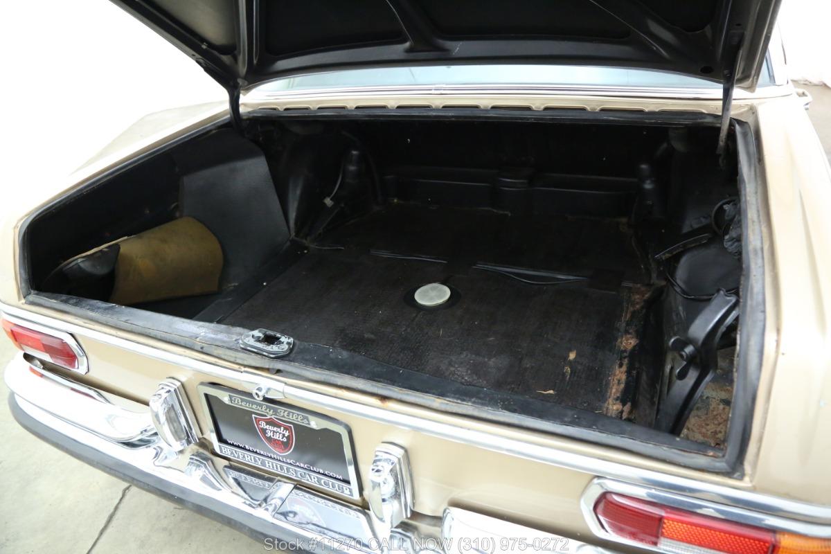 Used 1969 Mercedes-Benz 300SEL 6.3  | Los Angeles, CA