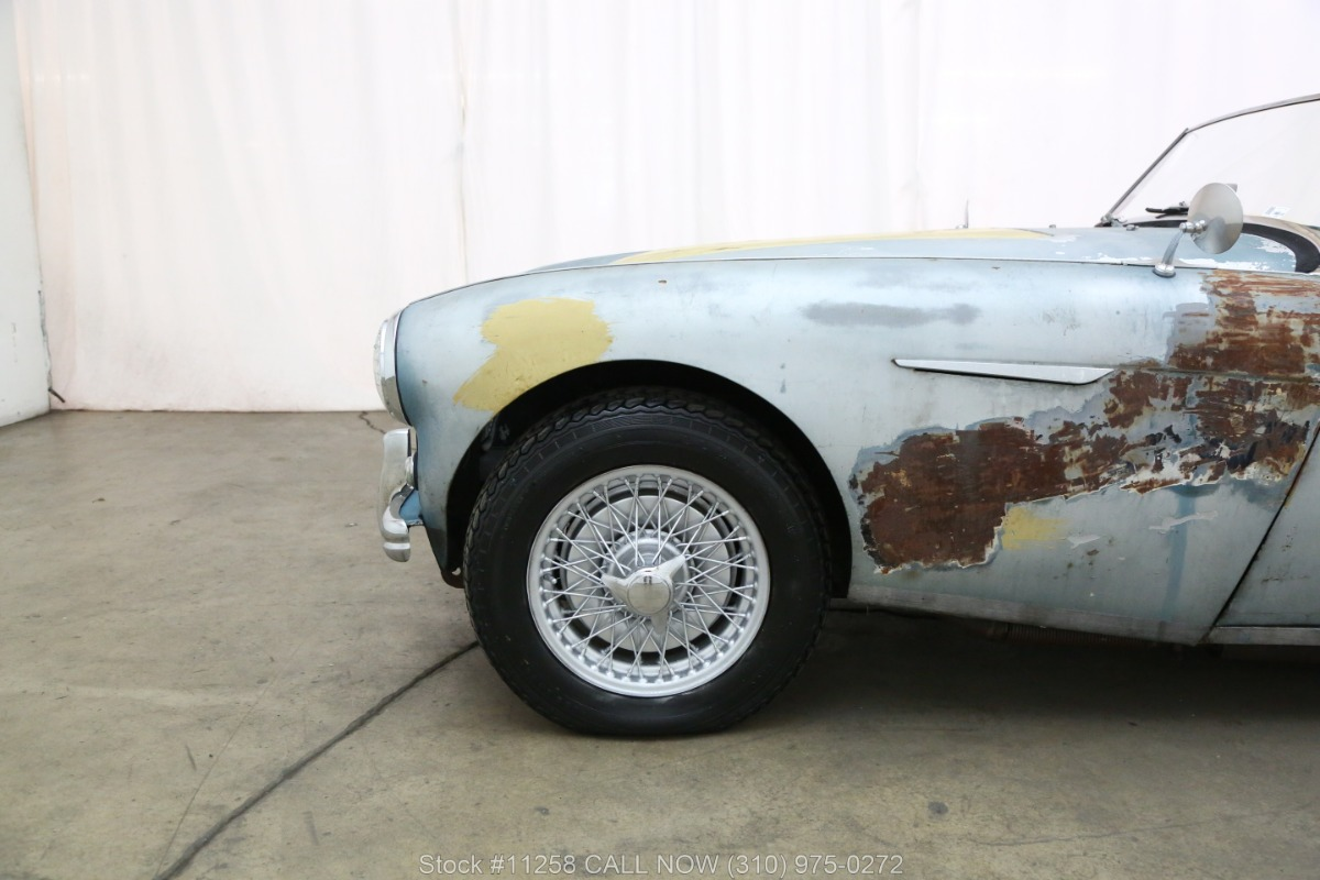Used 1954 Austin-Healey 100-4 BN1 RHD  | Los Angeles, CA