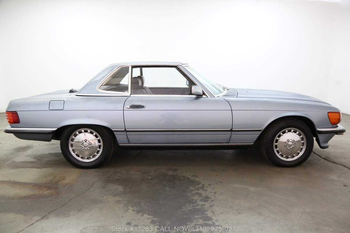 Used 1986 Mercedes-Benz 300SL  | Los Angeles, CA