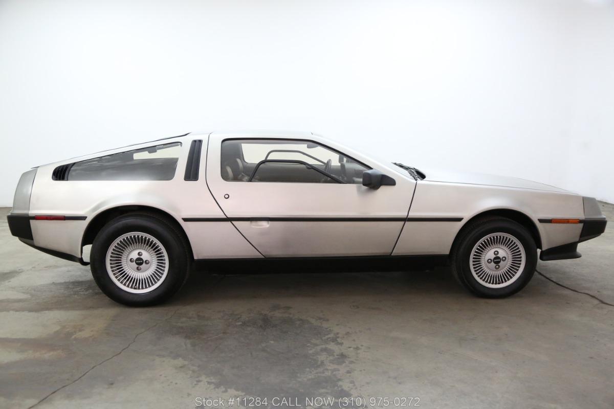 Used 1981 DeLorean DMC  | Los Angeles, CA
