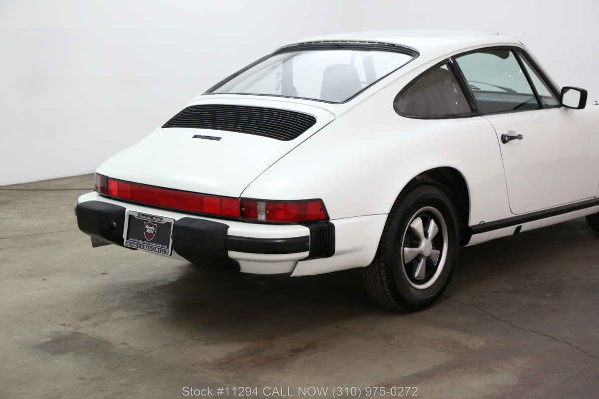 Used 1976 Porsche 912E  | Los Angeles, CA