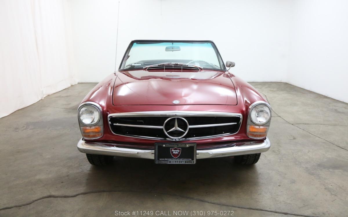 Used 1967 Mercedes-Benz 230SL Pagoda   Los Angeles, CA