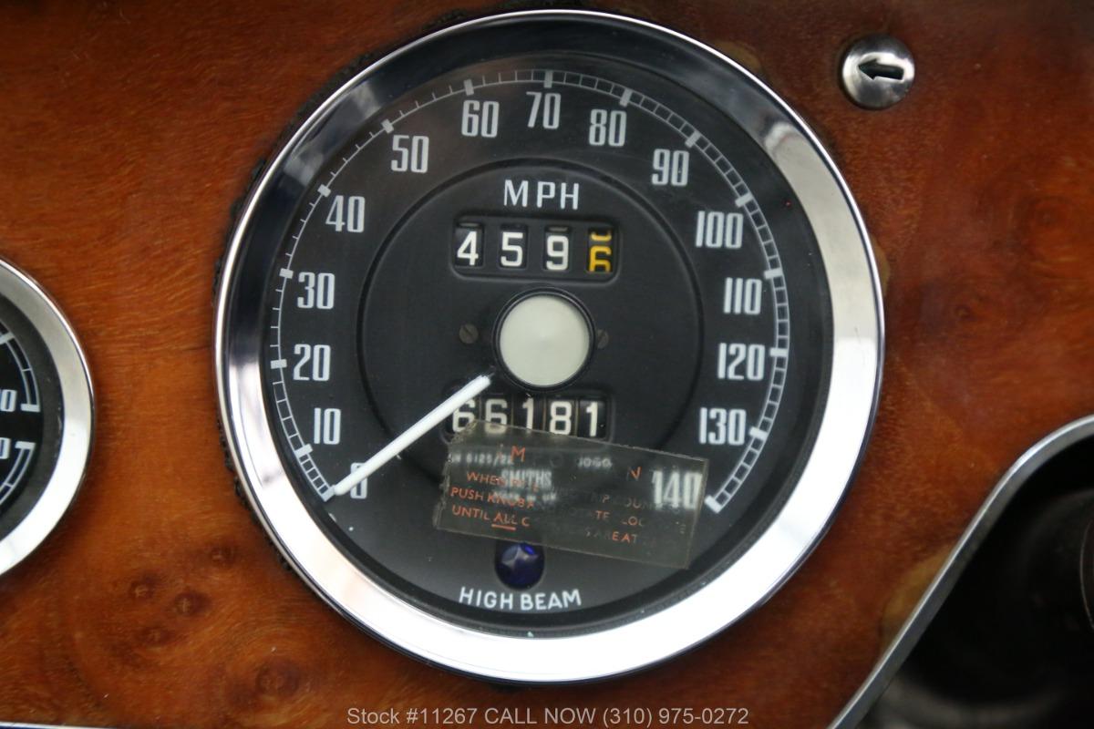 Used 1967 Austin-Healey 3000 BJ8  | Los Angeles, CA