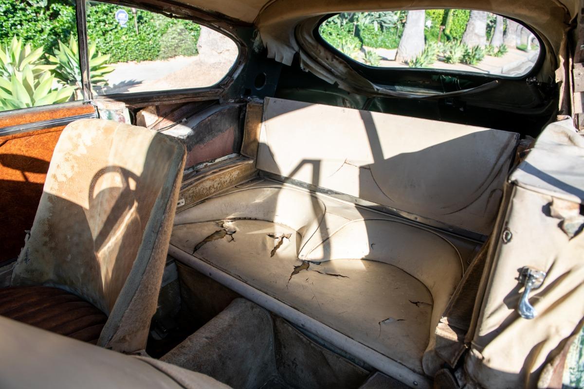 Used 1957 Aston Martin DB2/4 MKII  | Los Angeles, CA