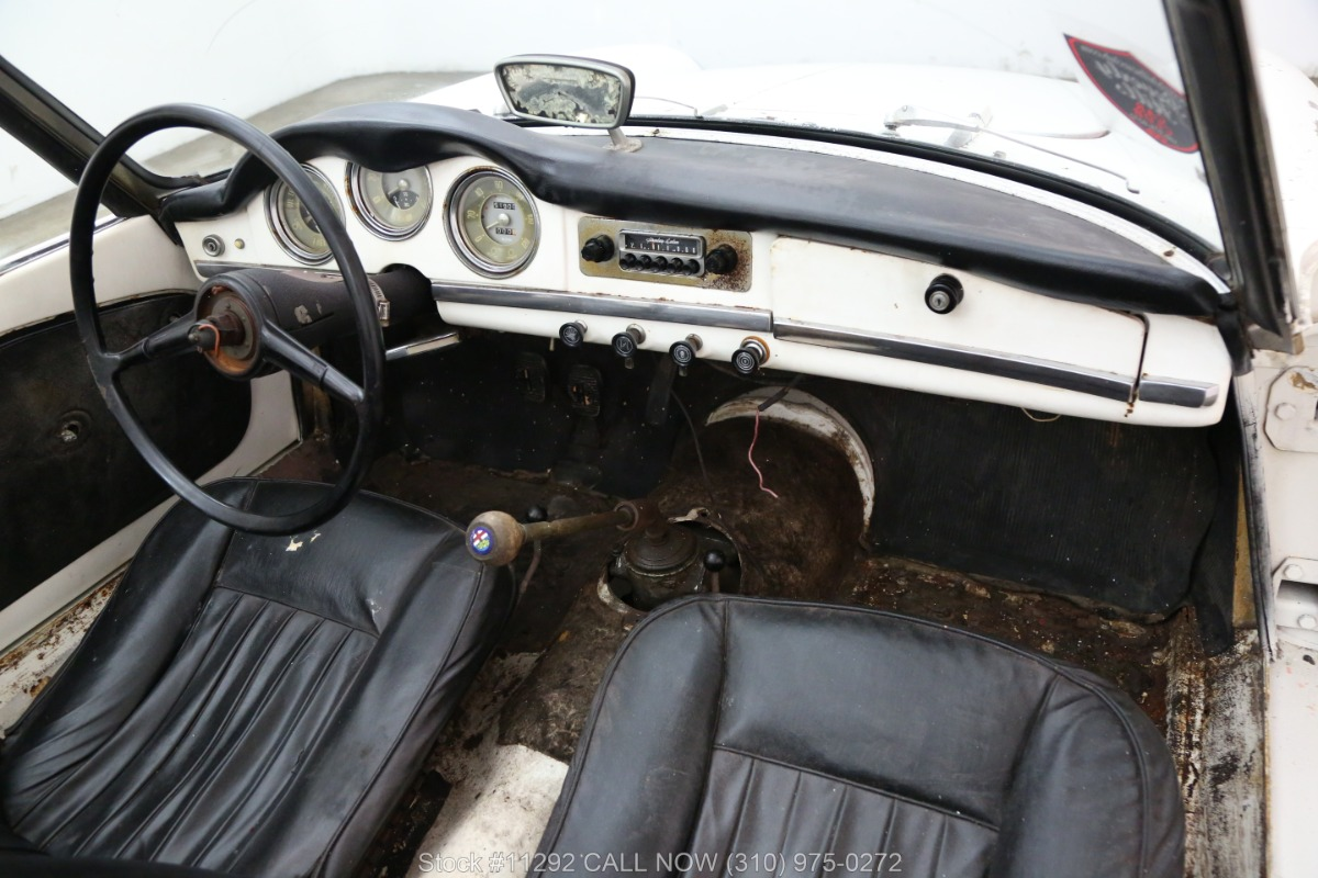 Used 1962 Alfa Romeo Giulietta Spider  | Los Angeles, CA
