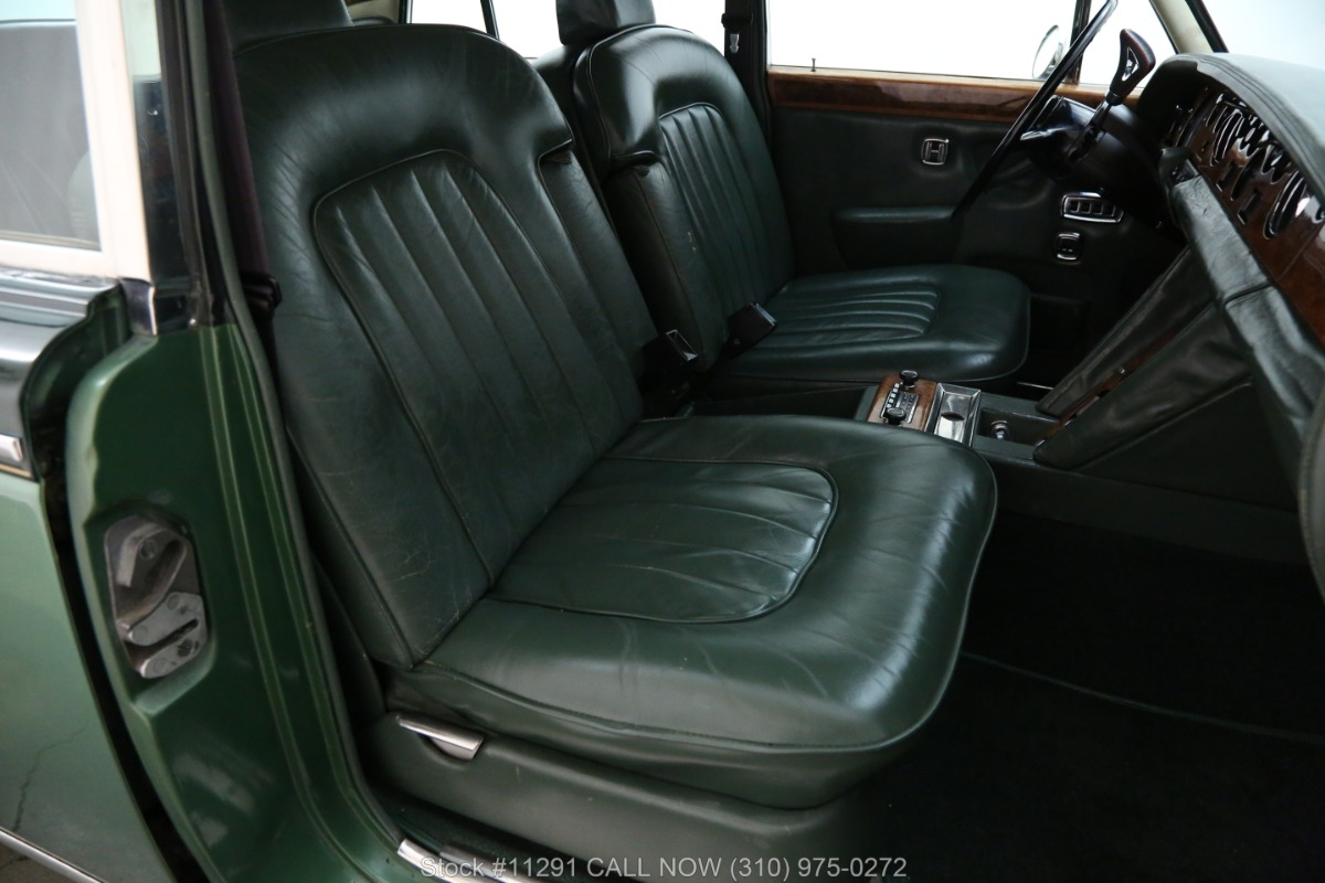 Used 1975 Rolls-Royce Silver Shadow  | Los Angeles, CA