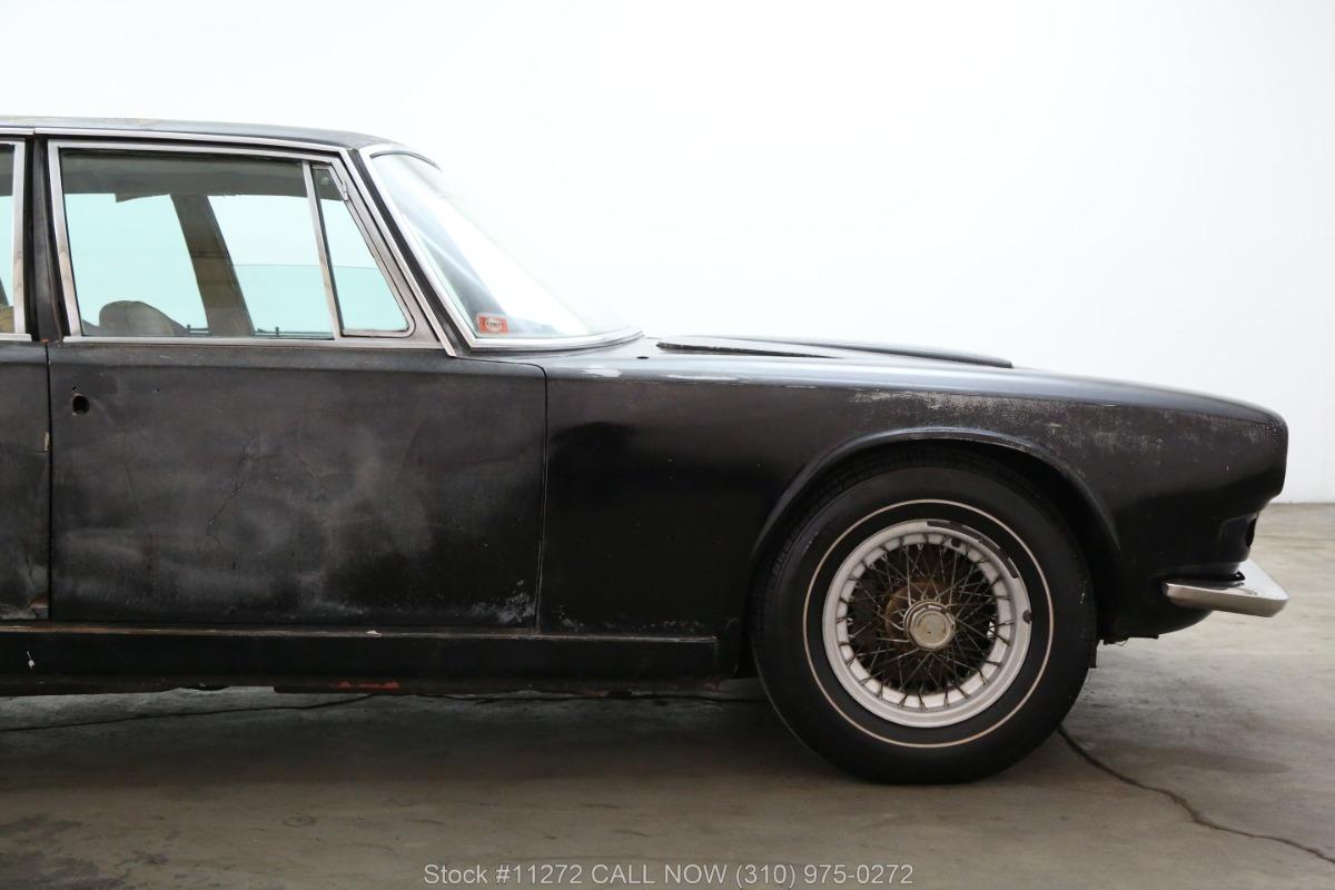 Used 1969 Maserati Quattroporte  | Los Angeles, CA