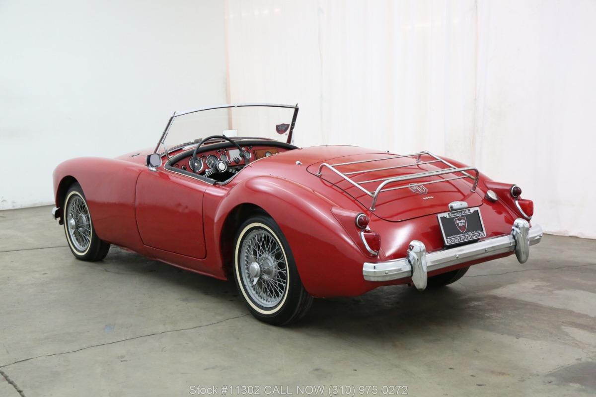 Used 1960 MG A 1600  | Los Angeles, CA