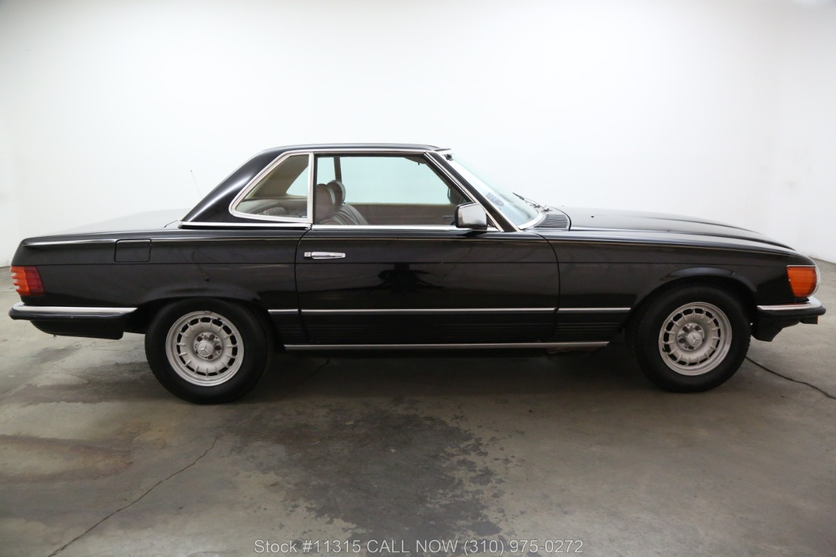 Used 1985 Mercedes-Benz 280SL 5-Speed  | Los Angeles, CA