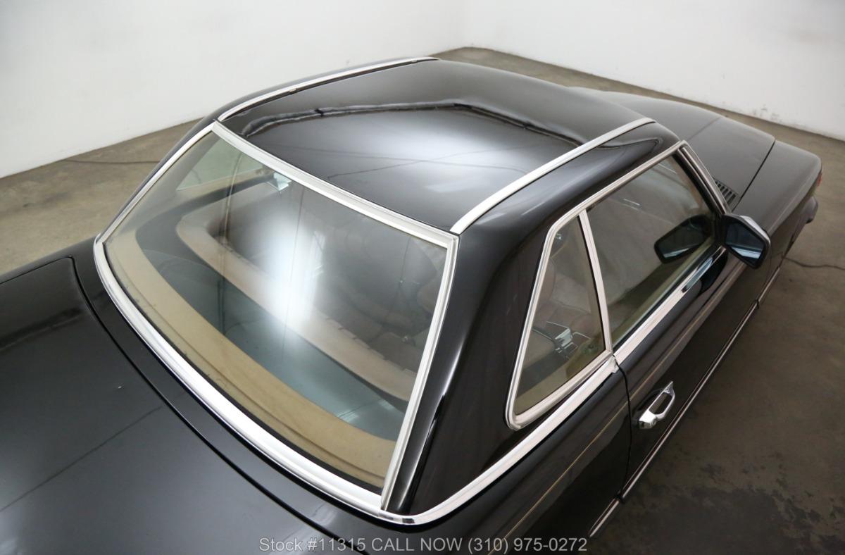 Used 1985 Mercedes-Benz 280SL 5-Speed  | Los Angeles, CA