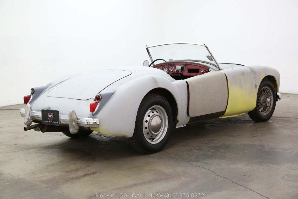 Used 1962 MG A Roadster | Los Angeles, CA