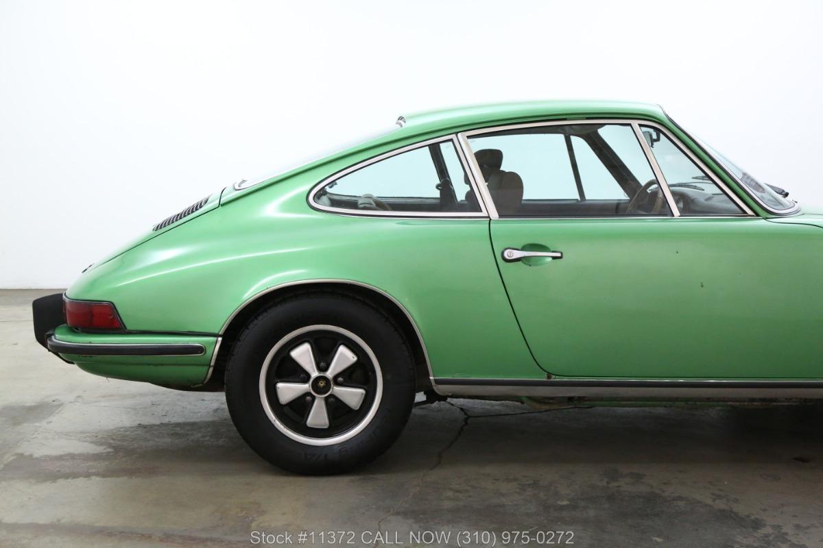 Used 1973 Porsche 911S Coupe | Los Angeles, CA