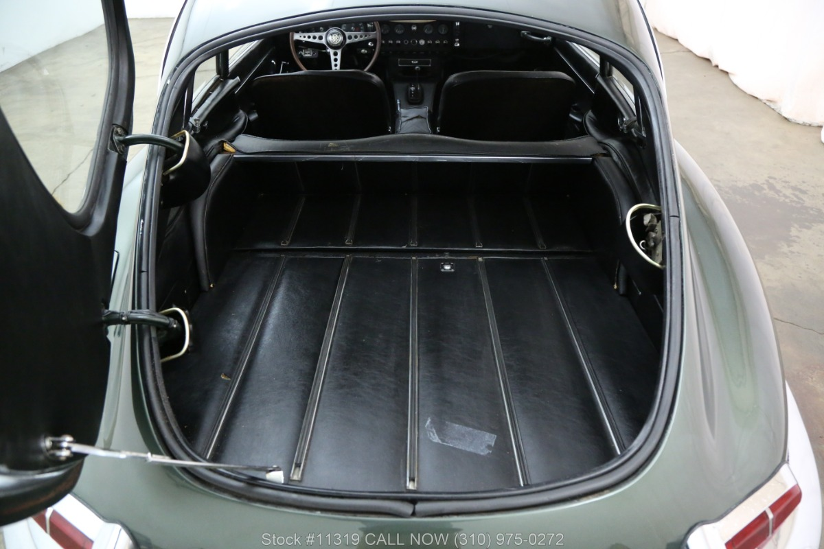 Used 1967 Jaguar XKE Series I 2+2  | Los Angeles, CA