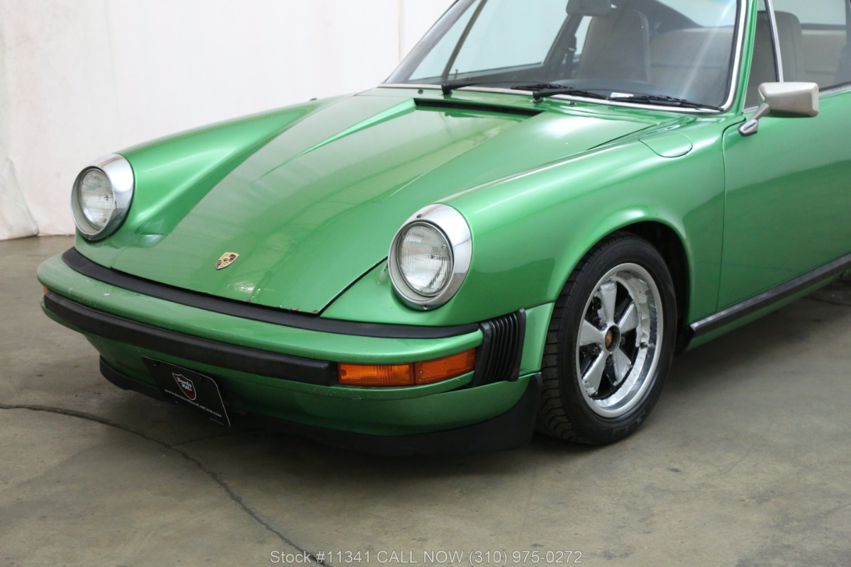 Used 1974 Porsche 911  | Los Angeles, CA