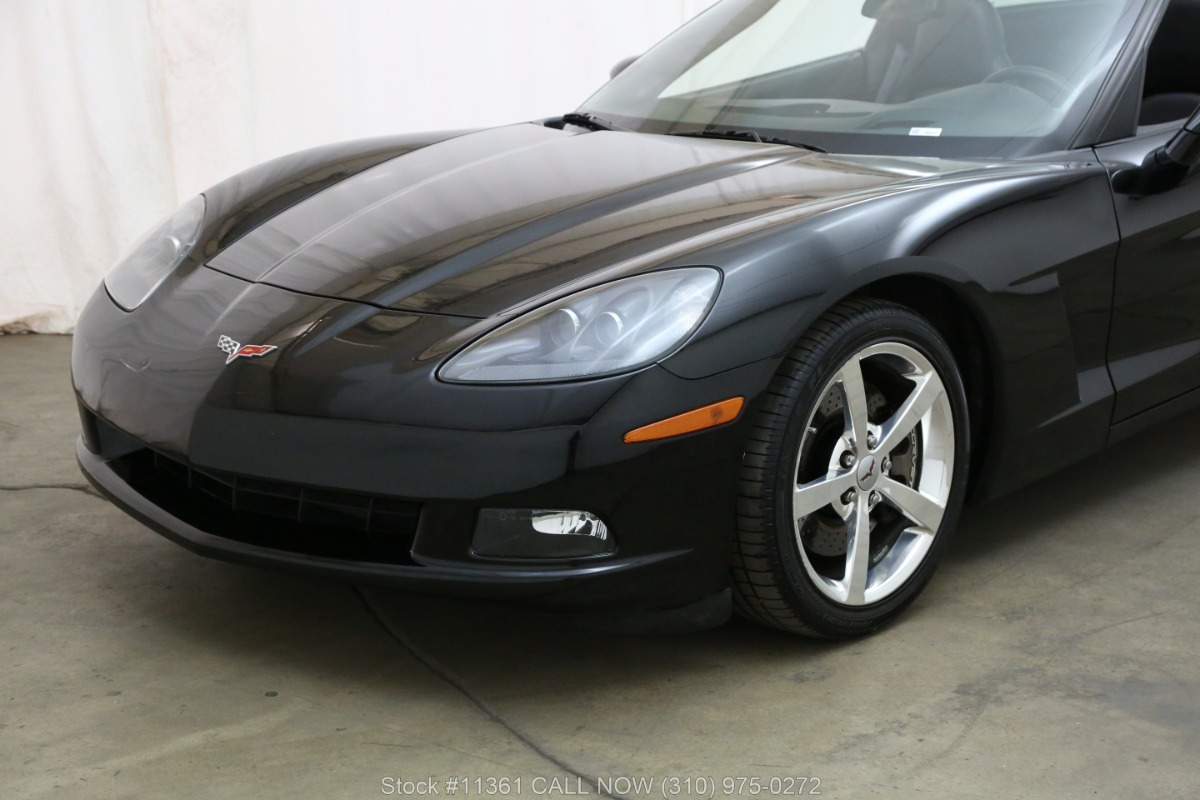 Used 2008 Chevrolet Corvette  | Los Angeles, CA