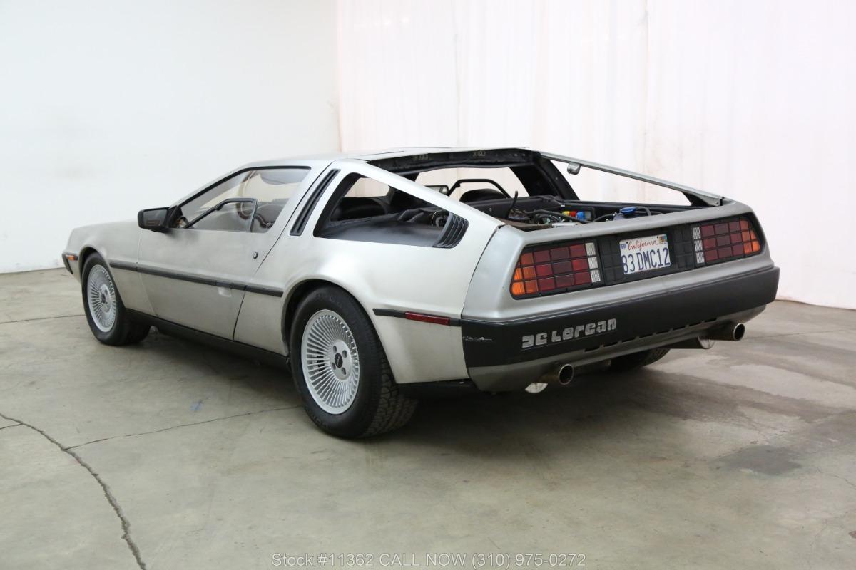 Used 1983 DeLorean DMC  | Los Angeles, CA