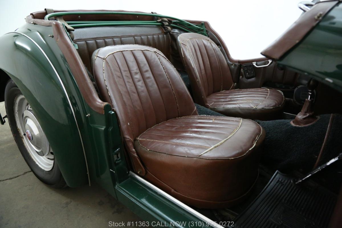 Used 1962 Triumph TR3  | Los Angeles, CA