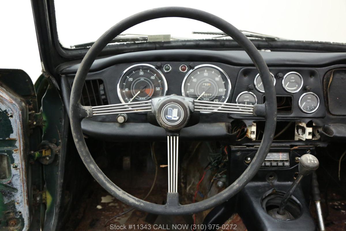 Used 1964 Triumph TR4A  | Los Angeles, CA