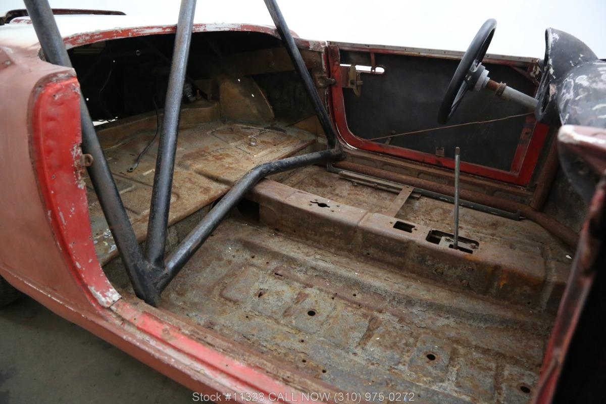Used 1960 Fiat Abarth Allemano | Los Angeles, CA