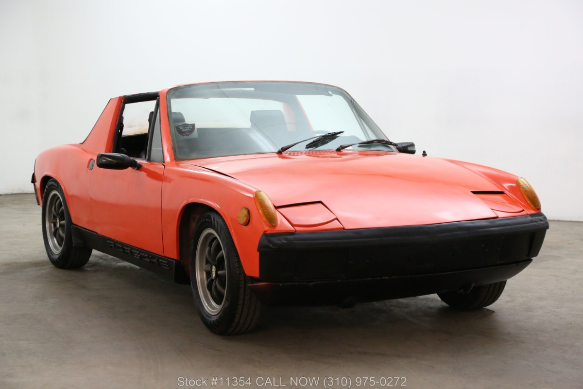 Used 1972 Porsche 914  | Los Angeles, CA