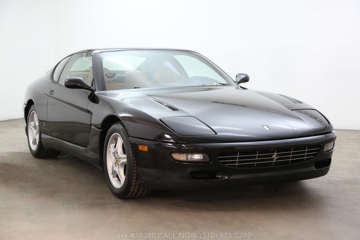 1997 Ferrari 456GTA
