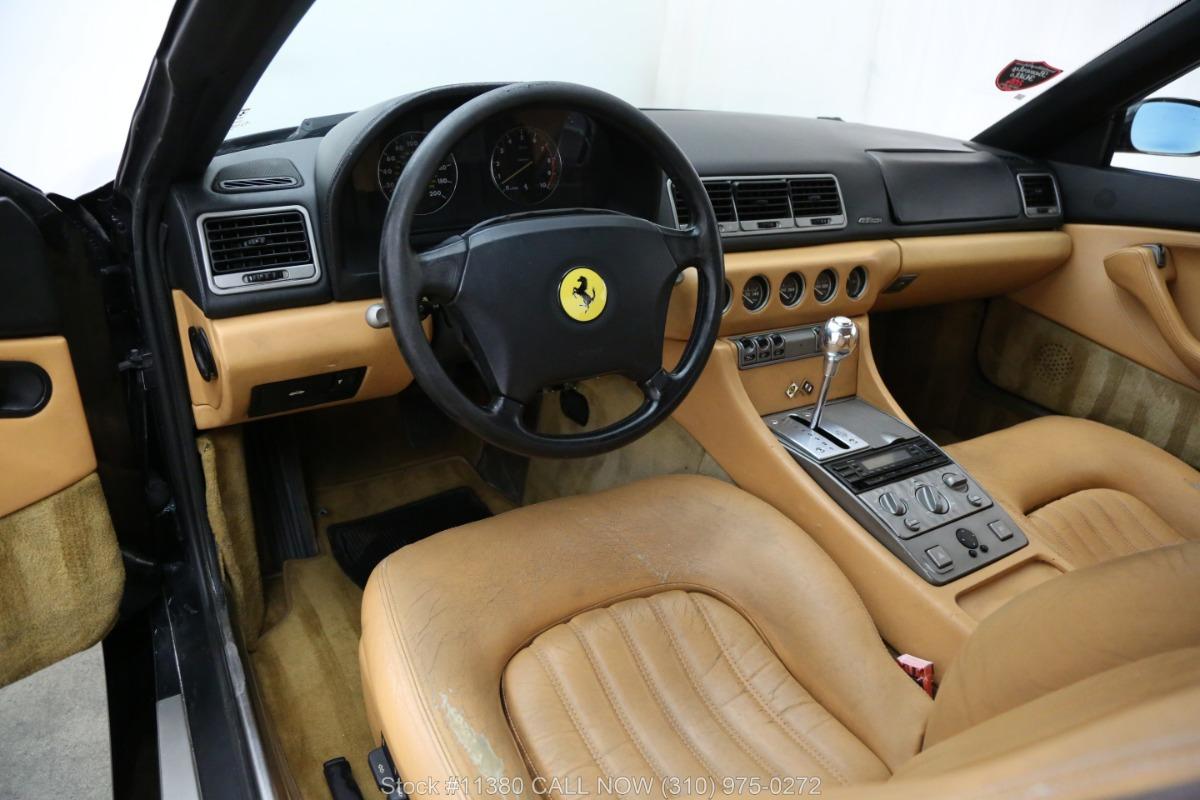 Used 1997 Ferrari 456GTA  | Los Angeles, CA