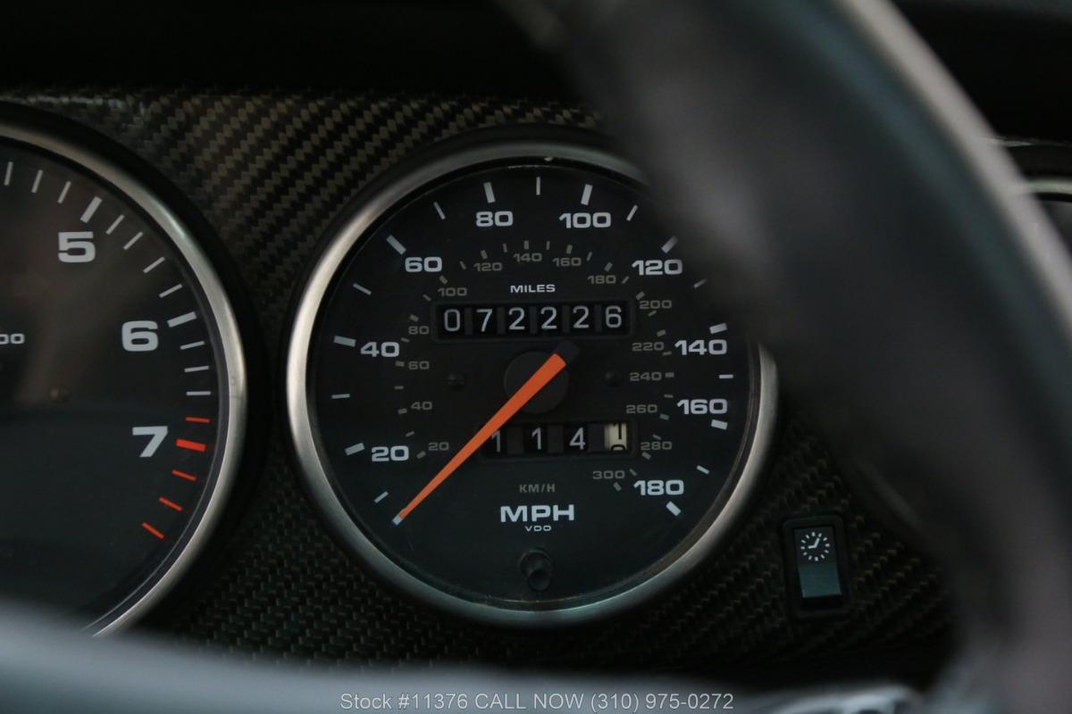 Used 1996 Porsche 993 Targa | Los Angeles, CA