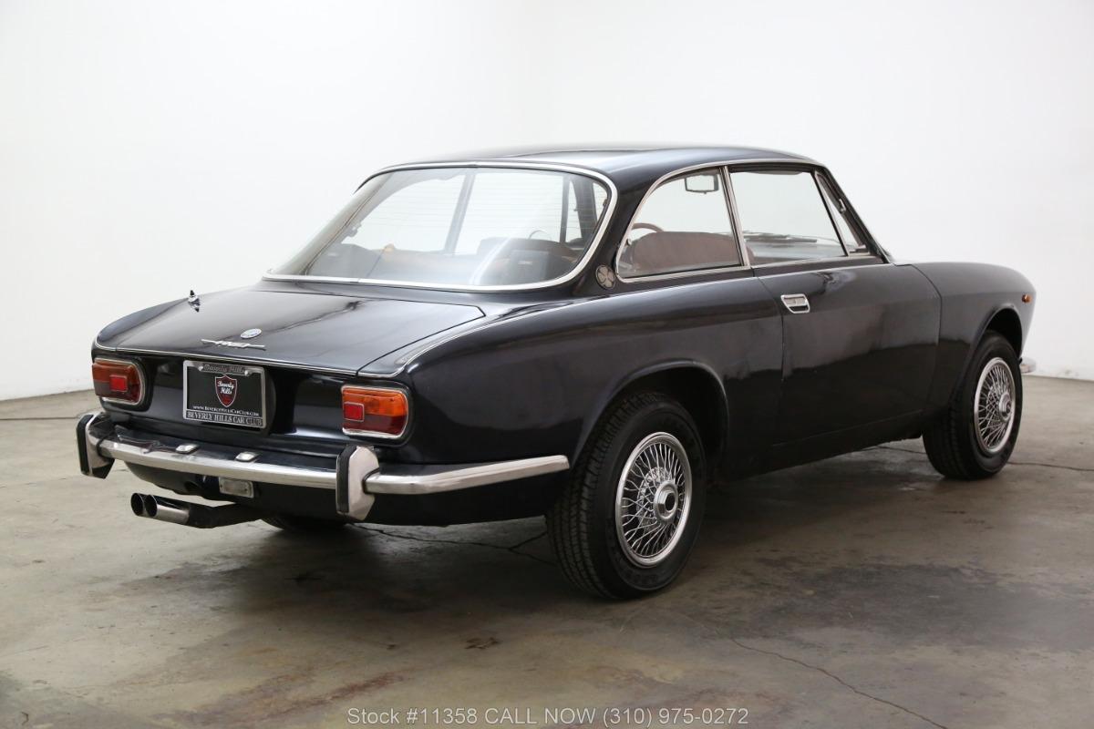Used 1971 Alfa Romeo 1750 GTV  | Los Angeles, CA