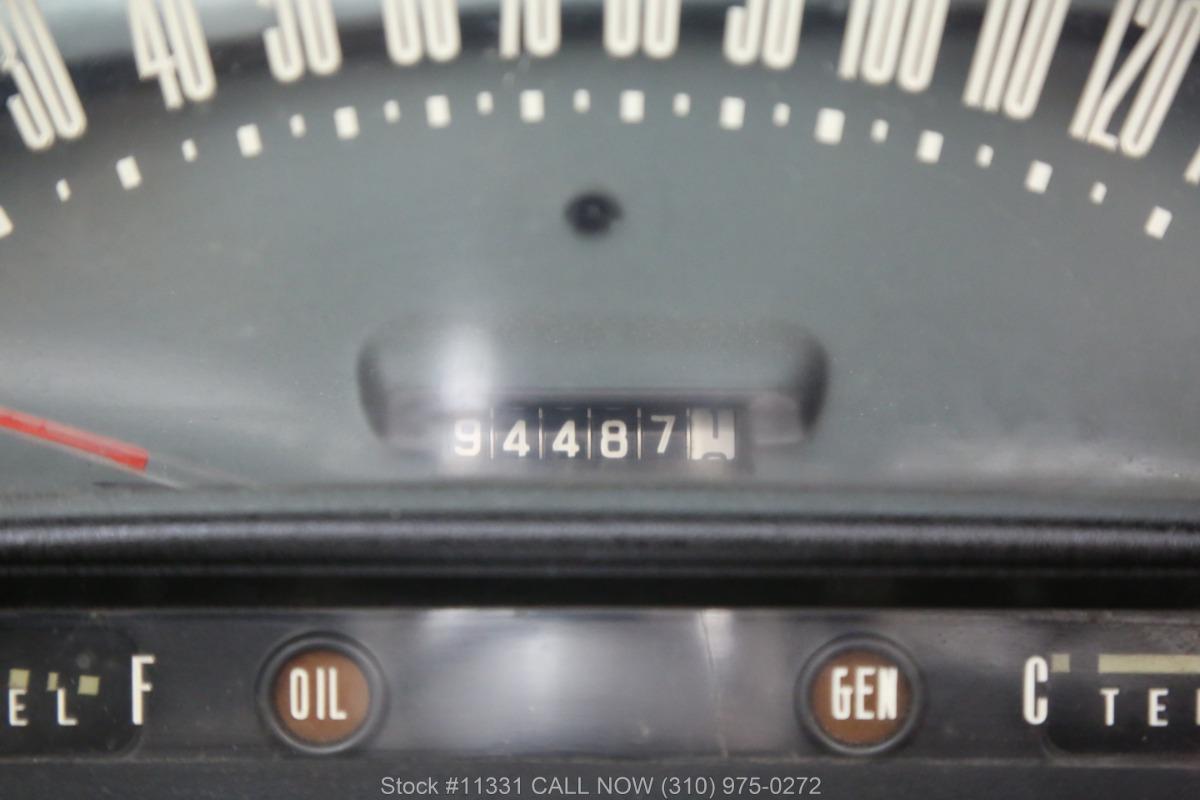 Used 1955 Ford Thunderbird  | Los Angeles, CA