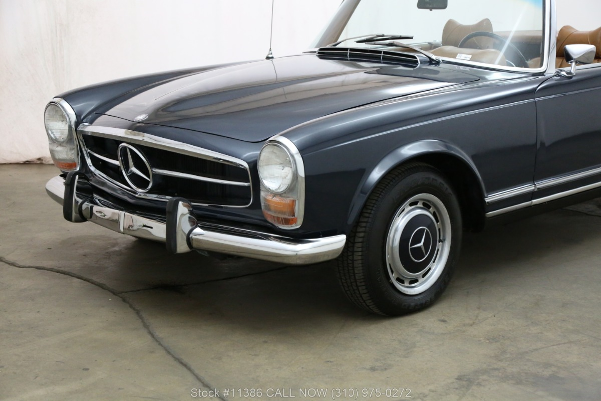 Used 1969 Mercedes-Benz 280SL Pagoda | Los Angeles, CA