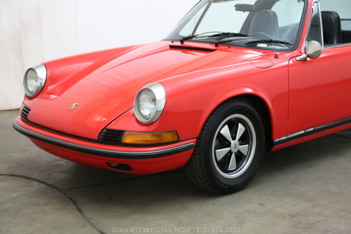 Used 1969 Porsche 911S Targa | Los Angeles, CA