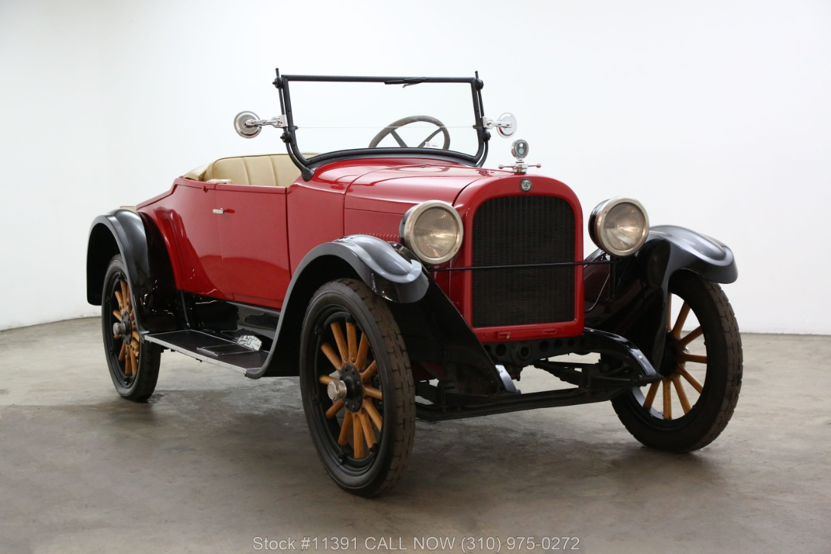 1925 Dodge Brothers Roadster/Delivery Truck
