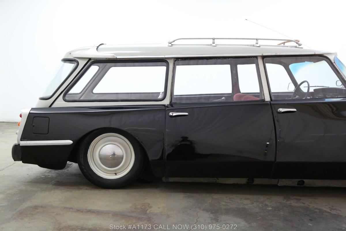 Used 1973 Citroen DS Wagon | Los Angeles, CA