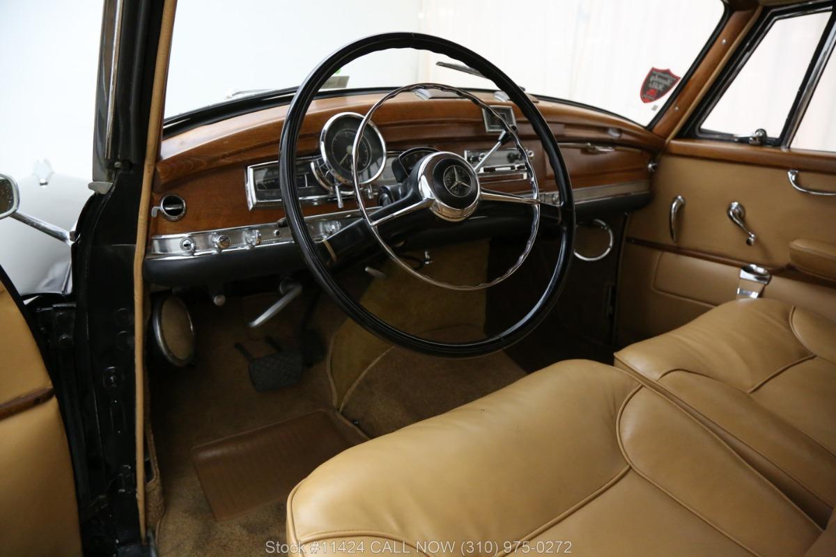 Used 1959 Mercedes-Benz 300D Adenauer | Los Angeles, CA