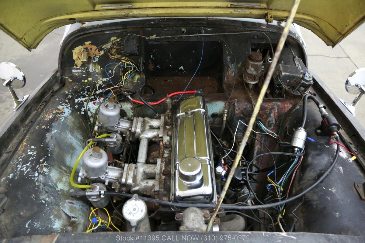 Used 1959 Triumph TR3  | Los Angeles, CA