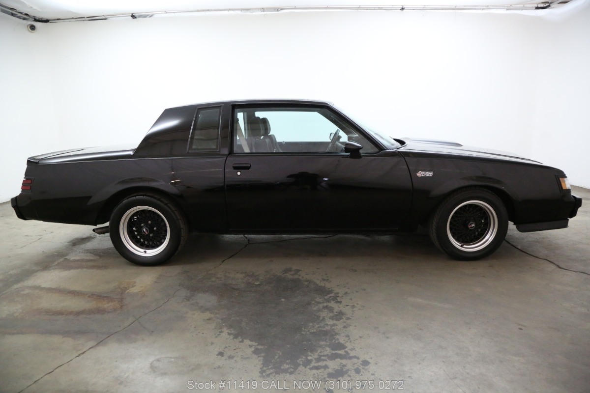 Used 1984 Buick Grand National  | Los Angeles, CA