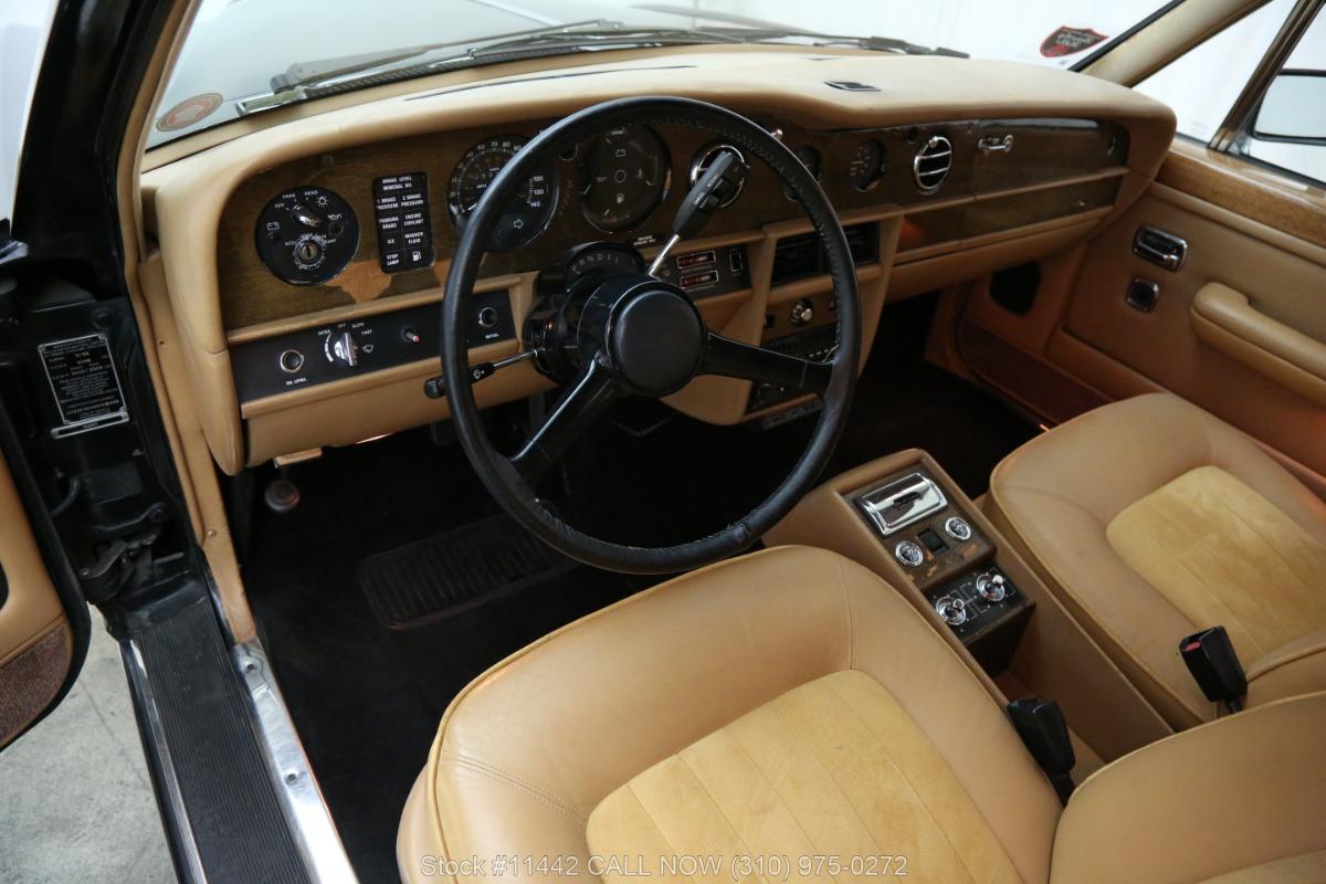 Used 1987 Bentley Eight    Los Angeles, CA