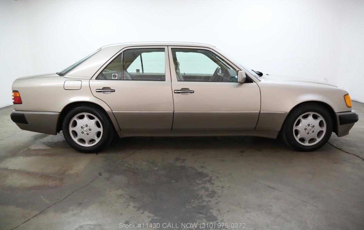 Used 1992 Mercedes-Benz 500E  | Los Angeles, CA