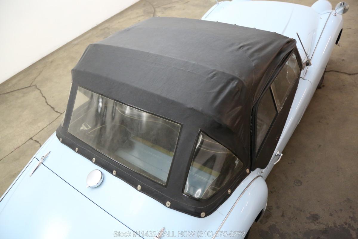 Used 1961 Triumph TR3  | Los Angeles, CA