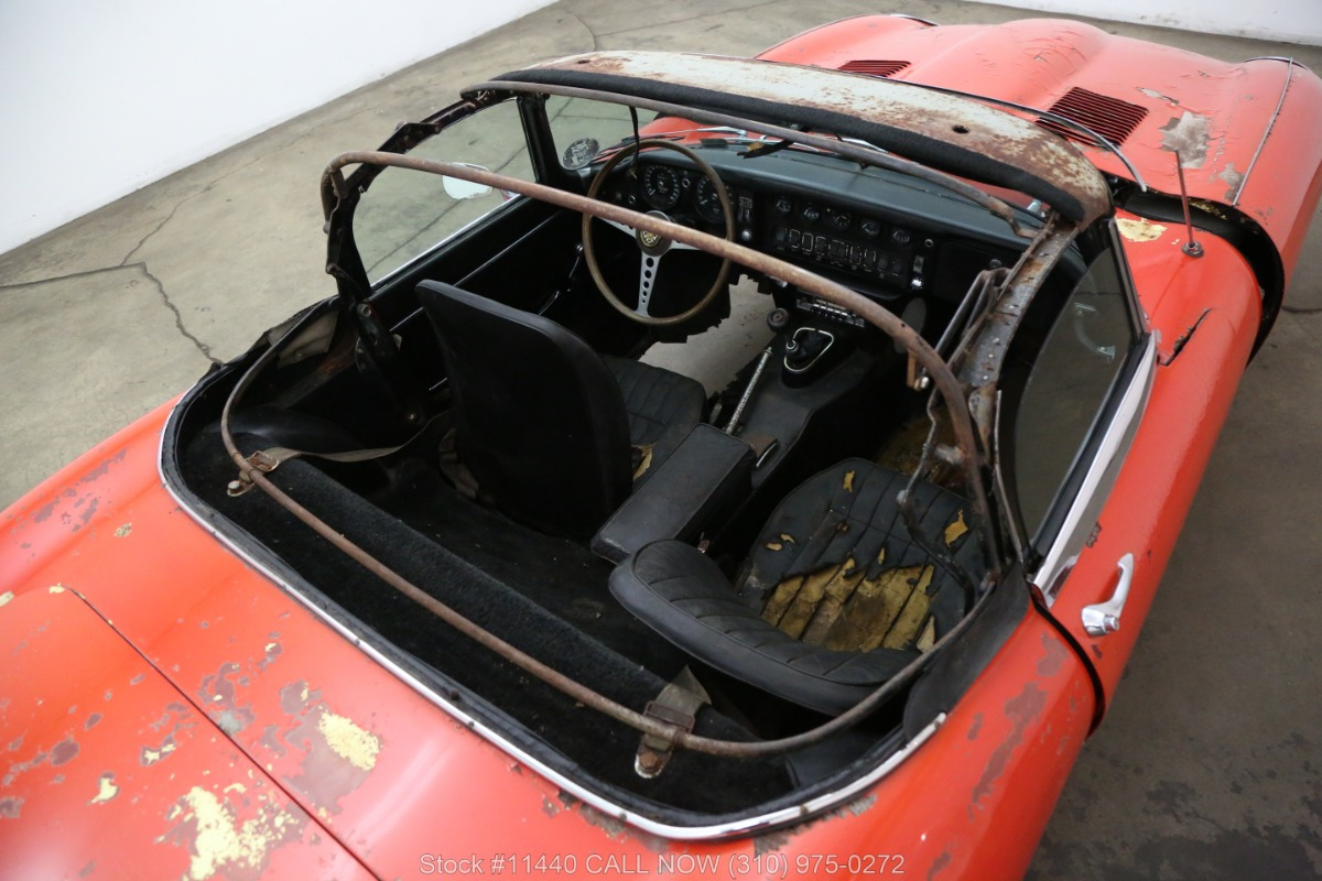 Used 1968 Jaguar XKE Roadster 1.5 | Los Angeles, CA