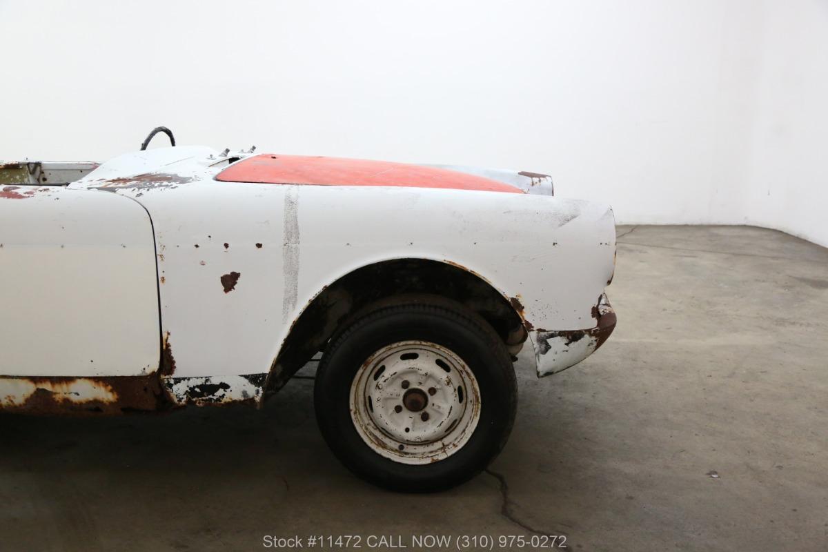 Used 1965 Sunbeam Tiger  | Los Angeles, CA