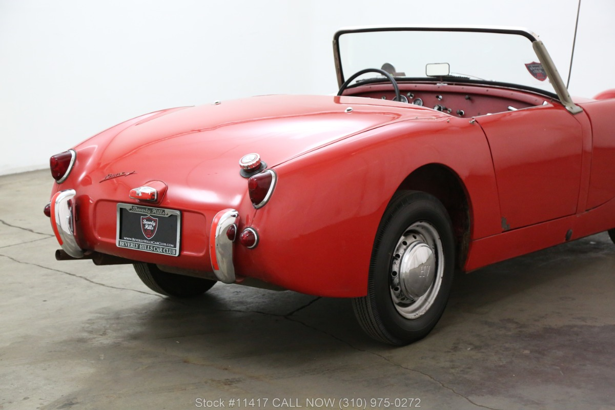 Used 1960 Austin-Healey Bug Eye Sprite  | Los Angeles, CA