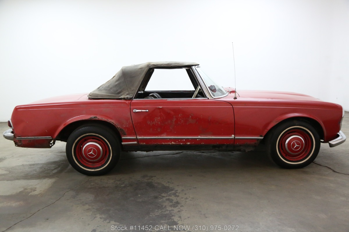 Used 1965 Mercedes-Benz 230SL Pagoda | Los Angeles, CA