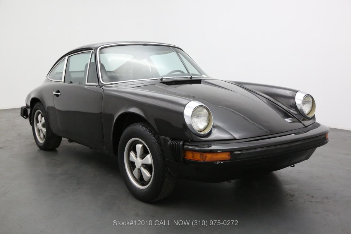 Used 1974 Porsche 911 Coupe | Los Angeles, CA