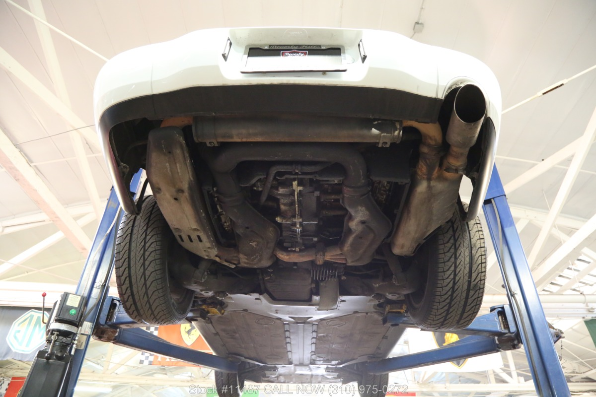 Used 1992 Porsche 964 Cabriolet | Los Angeles, CA
