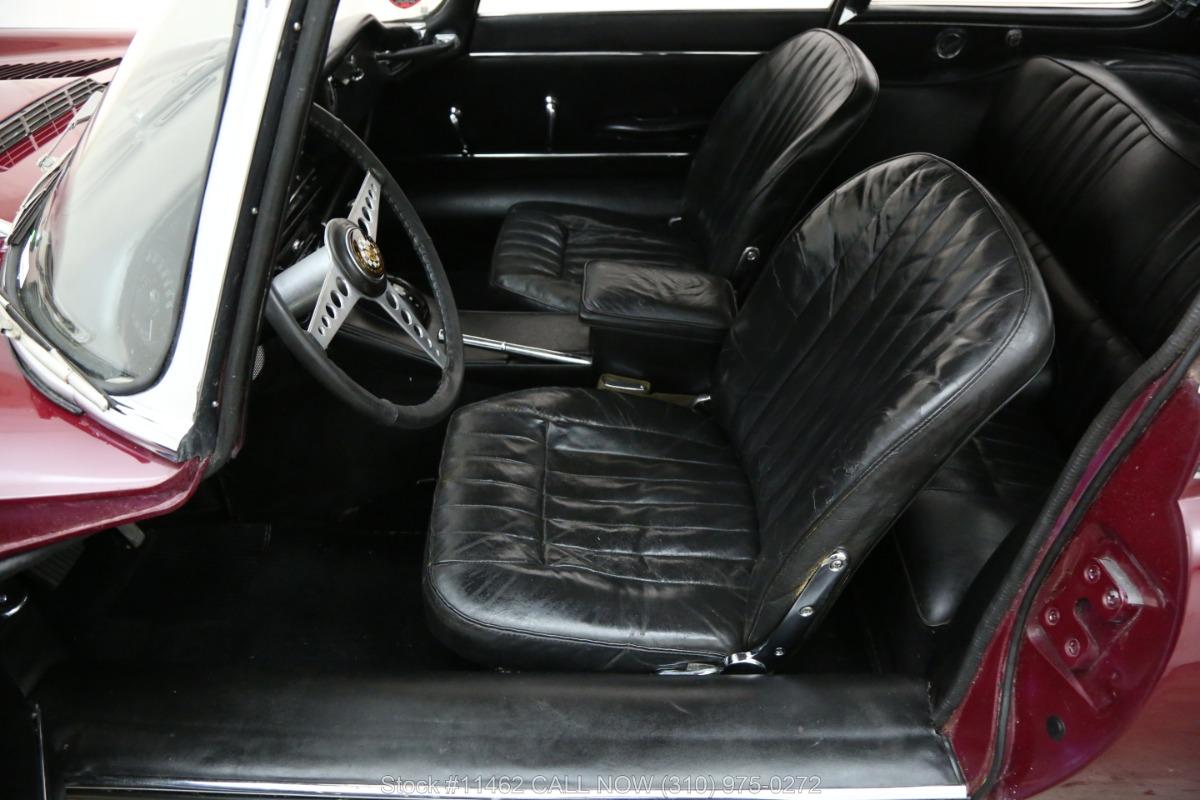 Used 1967 Jaguar XKE 2+2    Los Angeles, CA