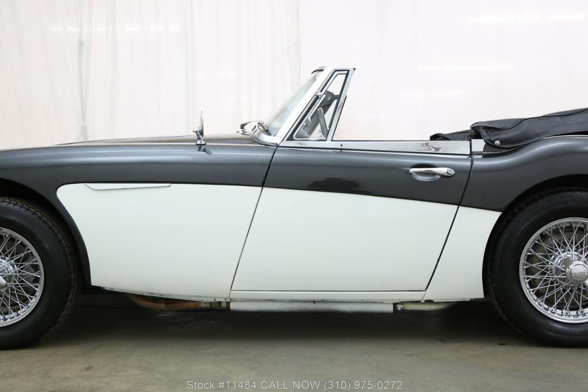 Used 1965 Austin-Healey 3000  | Los Angeles, CA