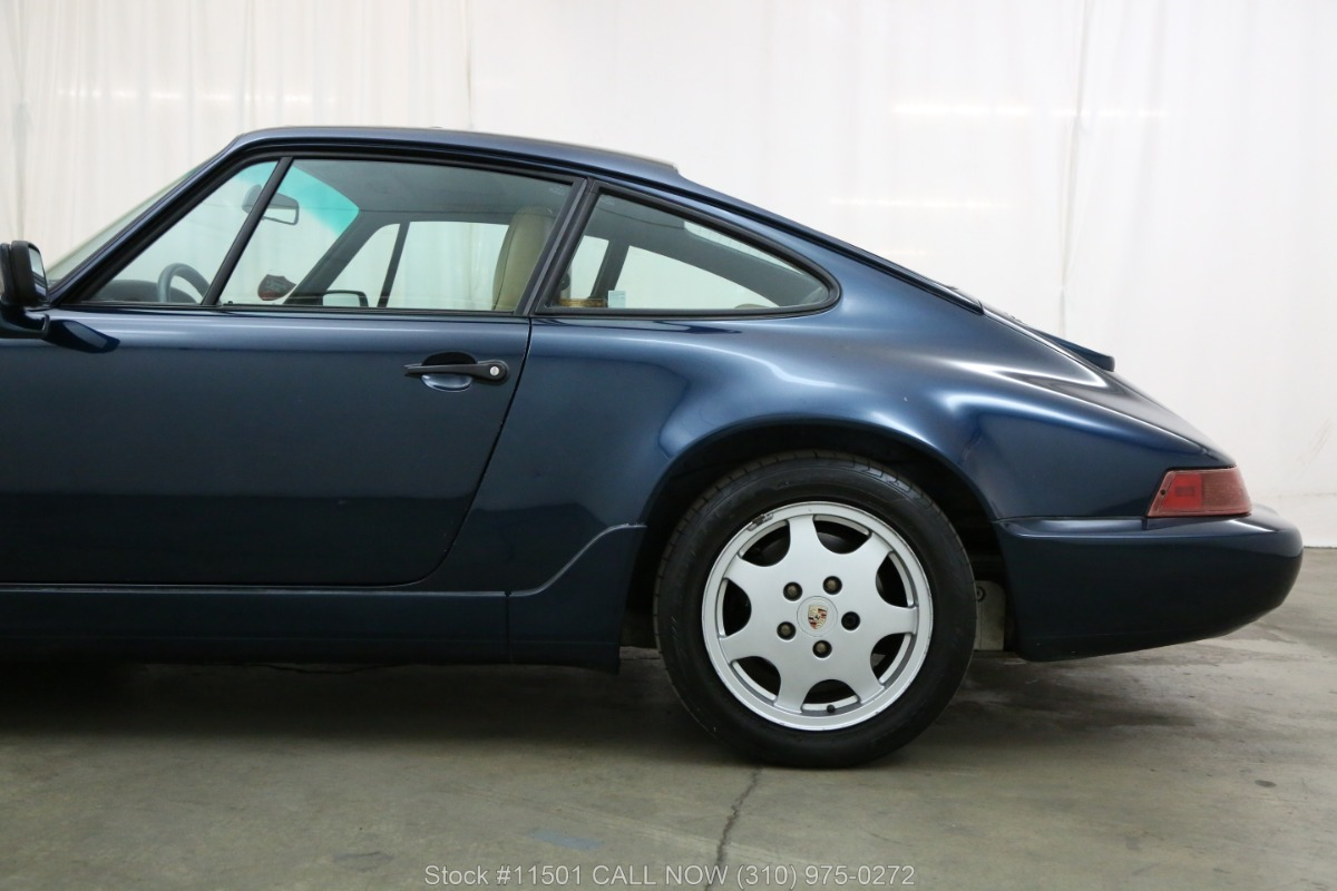 Used 1991 Porsche 964 Coupe | Los Angeles, CA
